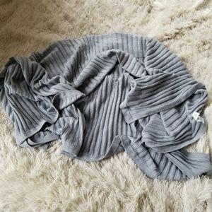 Lululemon vinyasa scarf blue/gray